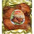 Jamoncitos asados de pollo calentar y listo Unidad 400 g Frichef