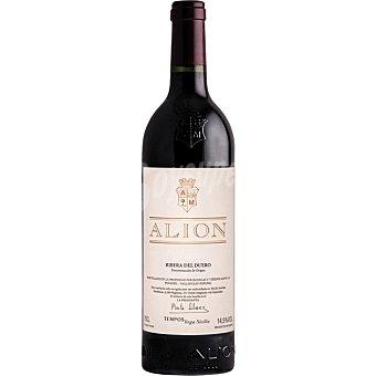 Alion Vino tinto reserva 2014 D.O. Ribera del Duero botella 75 cl botella 75 cl