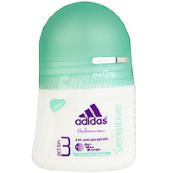 Adidas Desodorante Sensitive 50 ml