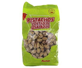 Auchan Pistachos tostados y salados 500 grs