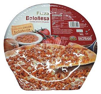 Hacendado Pizza congelada boloñesa u 400 g