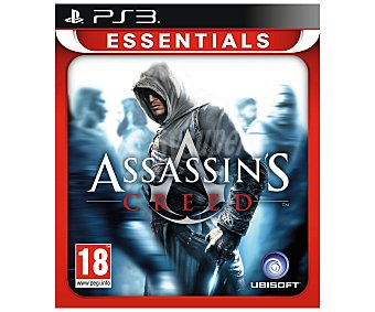 UBISOFT Assassins Creed 1 PS3