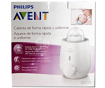 Avent Philips Calientabiberones SCF355