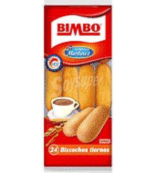 Martínez Bimbo Bizcochos tiernos soletilla 280 g