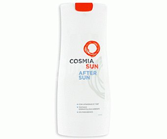 COSMIA After Sun prolongador bronceado 500ml