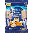 Croissants con mantequilla Bolsa 420 g La Bella Easo