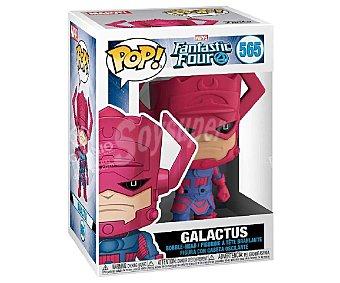 Funko Figura Galactus de 10cm. aprox., Los cuatro fantásticos 565 pop! pop! Los 4 fantásticos 565