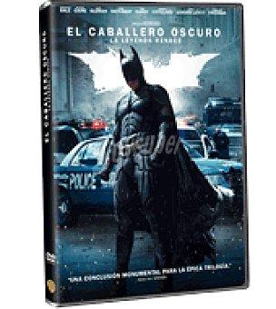 Caballero Osc la ley ren dvd