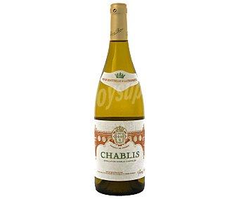 Pierre Chanau Vino Blanco Chabis 75 Centilitros