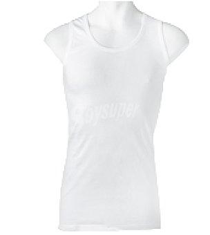 Tex Camisetas sin mangas Pack 2 unidades