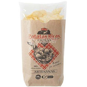 LESANA patatas fritas artesanas envase 150 g