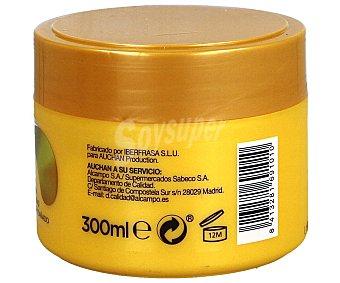 Cosmia Mascarilla para cabello seco y dañado 300 mililitros