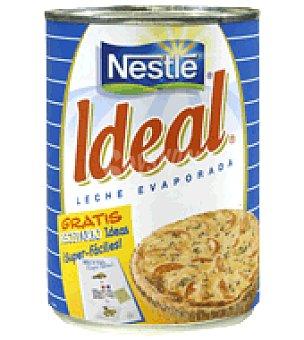 Ideal Nestlé Leche evaporada Nestlé 410 g