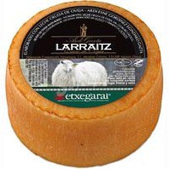 Etxegarai Larraitz Queso ahumado de oveja mini 870 g