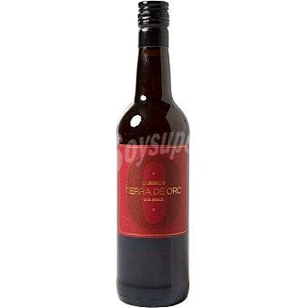 DUQUE Vino generoso oloroso de Jerez elaborado para grupo El Corte Inglés Botella 75 cl