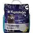 Select arena para gato ligera perfume polvos de talco bolsa 10 l Bolsa 10 l Katakán