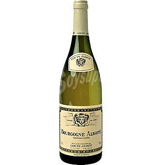 LOUIS JADOT Bourgogne Aligote Vino blanco Francia Botella 75 cl