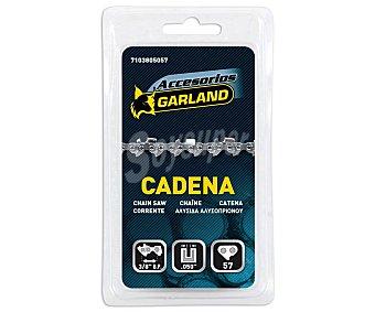 Garland Cadena Motosierra Mac 57E