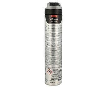 Rexona Desodorante Spray Hombre Sensitive 200 Mililitros