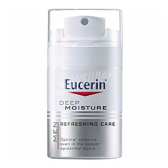 Eucerin Crema hidratante refrescante Men 50 ml