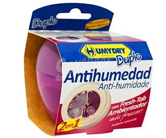 Humydry Ambientador antihumedad con frescor 1 Unidad 75 Gramos