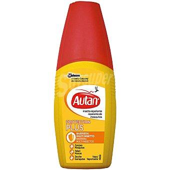 Autan Repelente de mosquitos protección plus vaporizador Spray 100 ml