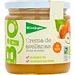 Crema de avellanas ecológica y sin gluten  tarro 330 g EL CORTE INGLES Bio