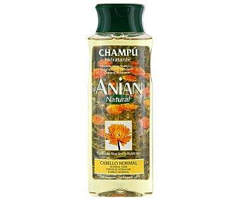 Anian Champú hidratante 400 Mililitros