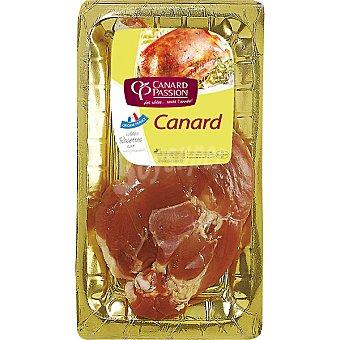 CANARD PASSION Muslo de pato bandeja 1 unidades peso aproximado 400 g Bandeja 1 unidades