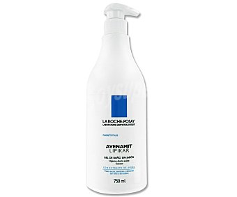 La Roche-Posay Avenamit Gel Jabonoso 750 ml