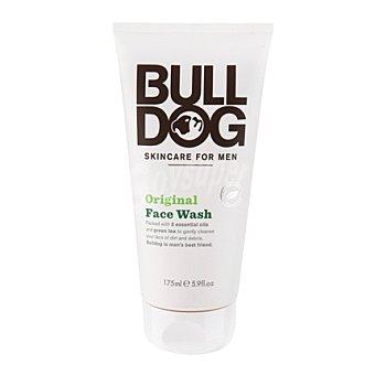 Bulldog Gel limpiador facial Tubo 150 ml
