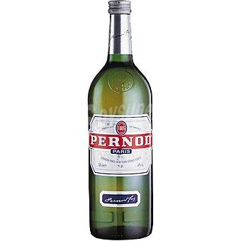 Pernod Aperitivo Botella 1 l
