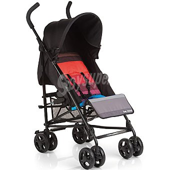 BE COOL 812 Chic silla de paseo con 4 posiciones multicolor