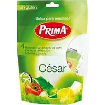 Prima Bolsitas salsa césar 30ML