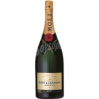Moët & Chandon Champagne brut magnum Imperial 1,5 l