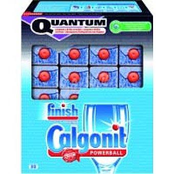 Finish Lavavajillas máquina Quantum Caja 30 dosis +50%