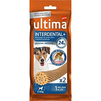 Ultima Affinity Stick dental Interdental para perros de 5-10Kg Envase 30 g