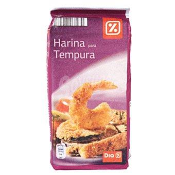 DIA Harina para tempura Envase 500 grs