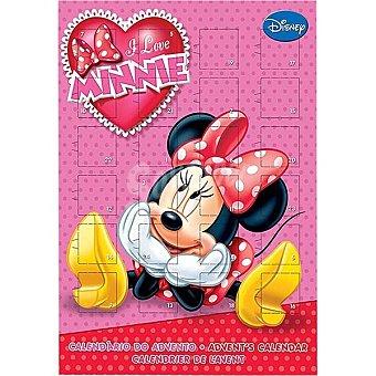 Miguelañez Calendario Disney unidad 50 g Unidad 50 g