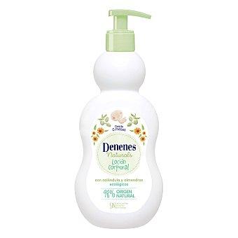 Denenes Loción corporal hidratante ecológica Natural Denenes naturals 400 ml