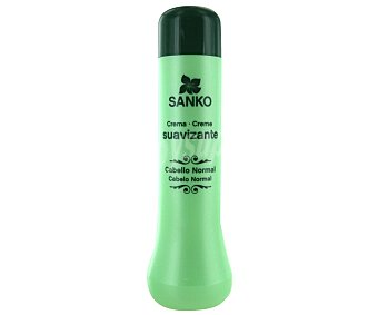 Sanko Crema suavizante para cabello normal 750 ml