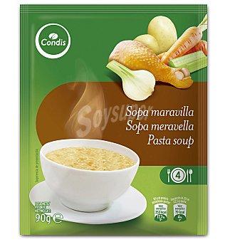 Maravilla Sopa condis 80 G
