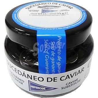 Hipercor Sucedáneo de caviar Tarro 55 g