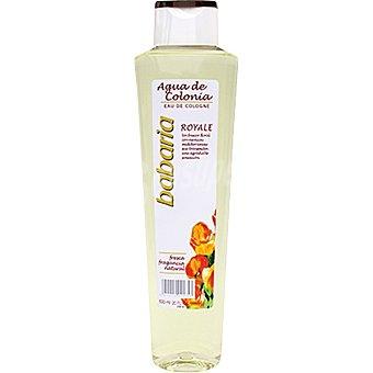 Babaria Agua de colonia fresca 600 ml