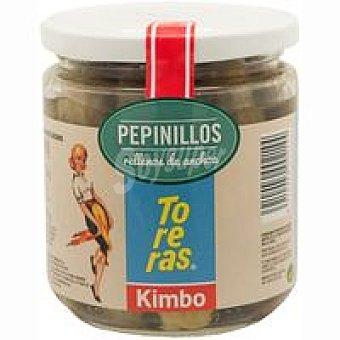 Kimbo Pepino relleno de anchoa Tarro 200 g
