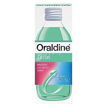 Oraldine Enjuague encias 400 ml