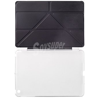ANSONIC Funda Ipad Mini Smart Cover en color negro