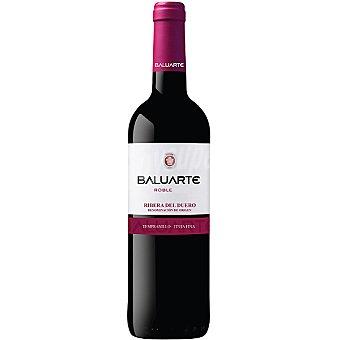 Baluarte Vino tinto roble D.O. Ribera del Duero  Botella 75 cl