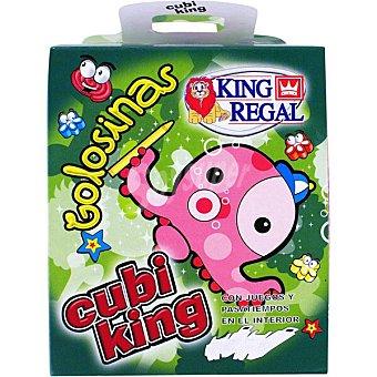 KING REGAL Cubi King golosinas surtidas 1 unidad