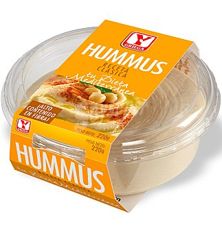 Hummus clásico 220 g